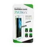 ZAGBOX Tempered Glass iPhone 5G - Clear (Merchant) - Screen Protector Handphone
