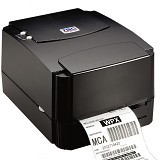 ZEBRA Barcode Printer TTP-224 Pro - Printer Label & Barcode