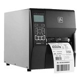 ZEBRA Barcode Printer ZT2304 - Printer Label & Barcode
