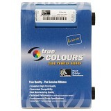 ZEBRA Color Ribbon YMCKO P110i dan P120i [800017-240] - Pita & Label Printer Lainnya