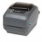 ZEBRA Printer GK420T With Ethernet [GK42-1022P0-000] - Printer Label & Barcode