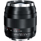 ZEISS Distagon T* 35mm f/2 ZE Manual for Canon - Camera Slr Lens