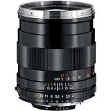 ZEISS Distagon T* 35mm f/2 ZF.2 Manual for Nikon - Camera Slr Lens
