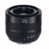 ZEISS Touit 1.8/32 X mount for Fujifilm - Camera SLR Lens