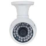 ZESTRON 1MP Weatherproof AHD Camera [ZOA100] (Merchant) - Cctv Camera