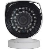 ZESTRON 2MP Color Weatherproof AHD Camera [ZOA201] - Cctv Camera