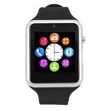 ZGPAX S79 Smartwatch Bluetooth GSM Phone - Black - Smart Watches