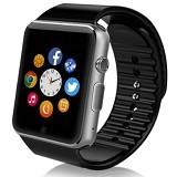 ZGPAX Smartwatch [A1] - Full Black (Merchant) - Smart Watches