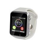 ZGPAX Smartwatch [A1] - White (Merchant) - Smart Watches