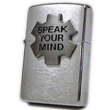 ZIPPO Marlboro Speak Your Mind - Korek Api/Lighter