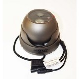 ZKTECO Camera CCTV Dome [ZKMD532] (Merchant) - Cctv Camera
