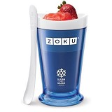 ZOKU Slush and Shake Maker - Blue - Shake Maker