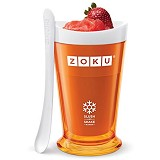 ZOKU Slush and Shake Maker - Orange - Shake Maker