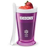 ZOKU Slush and Shake Maker - Purple - Shake Maker