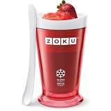 ZOKU Slush and Shake Maker - Red - Shake Maker