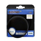 ZOMEI Filter CPL 72mm - Filter Polarizer