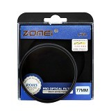 ZOMEI Filter CPL 77mm - Filter Polarizer