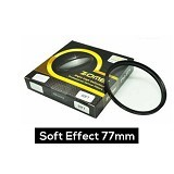 ZOMEI Filter Soft Effect 77mm - Filter Graduated Color