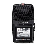 ZOOM Handy Recorder [H2N] (Merchant)