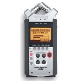 ZOOM Handy Recorder [H4N] (Merchant) - Audio Recorder