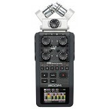 ZOOM Handy Recorder [H6] (Merchant) - Audio Recorder