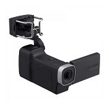 ZOOM Handy Video Recorder [Q8] (Merchant) - Camcorder / Handycam Flash Memory