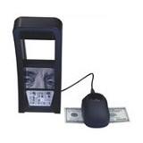 ZSA Detector uang [606IR] - Alat Pendeteksi Uang / Money Detector