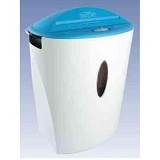 ZSA Paper Shredder 800DC (Merchant) - Paper Shredder Heavy Duty
