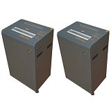 ZSA Shredder [4000S] - Paper Shredder Heavy Duty