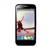 ZTE Blade QLux - Black (Merchant) - Smart Phone Android