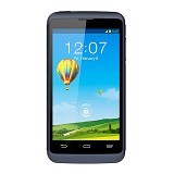ZTE Kis 3 V811 - Black - Smart Phone Android