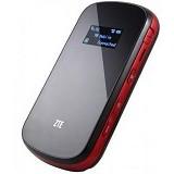 ZTE Modem Mifi Portable Wifi Hotspot GSM 42Mbps [MF80] (Merchant) - Modem Mifi
