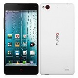 ZTE Nubia Z5S Mini - White - Smart Phone Android