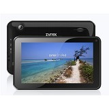 ZYREX Onepad SM746 - Black - Tablet Android