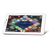 ZYREX Onepad ZM7831 - White - Tablet Android