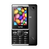 ZYREX ZT589 - Black - Handphone GSM