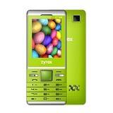 ZYREX ZT589 - Green - Handphone GSM
