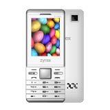 ZYREX ZT589 - White - Handphone GSM