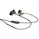 dbE Earphone Acoustics Rev III MIC [PR30] - Earphone Ear Monitor / Iem