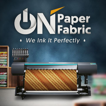 Digital Printing Solution